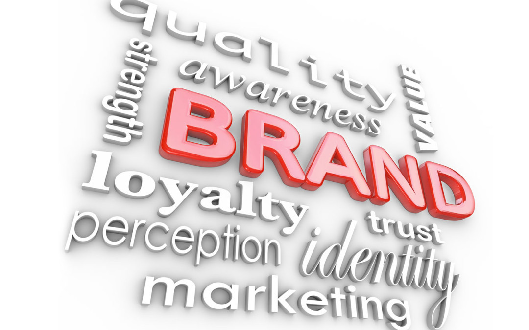 Brand image showing quality