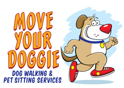 Move Your Doggie